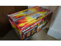 PS3 Guitar Hero World Tour (Band in a Box)