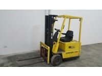 Hyster Electric Forklift Truck A1.50XL 24V