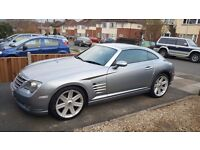 Chrysler Crossfire 3.0 Coupe Auto