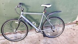 Dawes 301 discovery hybrid bike