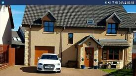 4 Bedroom Detached House - Immaculate walk-in Condition