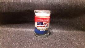 Yankee Candle America the Beautiful Tumbler