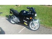 Honda CBR600F2 Supersport
