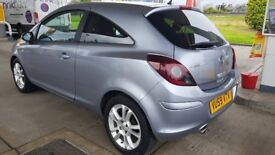 Vauxhall Corsa - great condition!