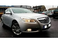 VAUXHALL INSIGNIA 2.0CDTI EXCLUSIV, EXCELLENT CONDITION, PART EXCHANGE WELCOME