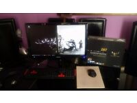 Gaming beast I7 4th gen/Gtx 780/240gb ssd/16 gb 2133Mhz