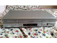SONY VCR ONLY £20