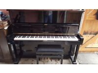 Beautiful Diapason piano for sale - £700 or a decent offer