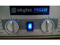 Skytec Pro 240