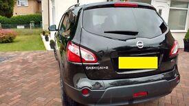 Nissan Qashqai+2 SUV (2010 - 2013) MK 1 Facelift 1.5 dCi N-TEC+ 2WD 5dr