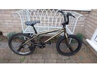 GT Tour - high end BMX in AS NEW condition