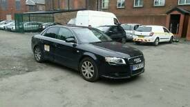 2006 Audi a4 2.0 tdi Automatic spares or repairs damaged salvage