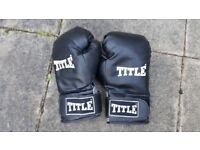 Boxing Gloves - TITLE - - cheap
