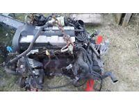 FORD FOCUS ST170 2.0L PETROL DURATEC ENGINE-CODE ALDA