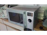 SAMSUNG microwave 32 Liters