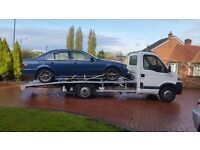 2005 Vauxhall Movano Recovery Truck / Car Transporter / PX Available