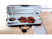 Gliga Gems 2 4/4 violin GREAT CONDITION!!!