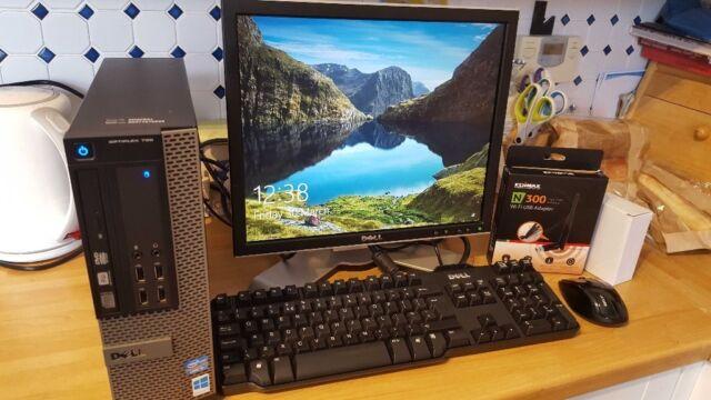 Dell Optiplex 790 Desktop Computer   in Gateshead, Tyne and Wear   Gumtree
