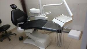 Complete Dental Operatory Package (Belmont)