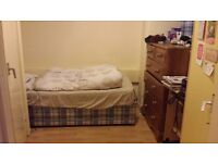 Cosy room is available in a friendly flat