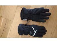 Ski gloves boy, 5-7 years