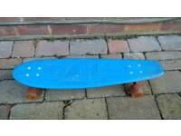Damar Skateboard