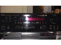 Denon AVR 1602 Stereo Surround Sound Reciever in Good Condition
