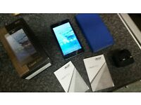 acer unlocked dual sim boxed large touchscreen