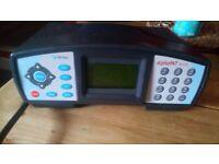 Metrel MI2142 AlphaPAT Portable Appliance Tester