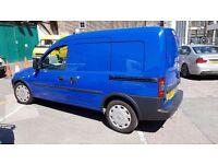 2007 Vauxhall Combo 1.3 Cdti (Ex British Gas Van with FSH)