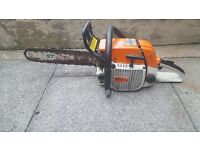 Stihl 038 avs farm boss