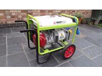 Pramac MGP 8000 7kva petrol generator