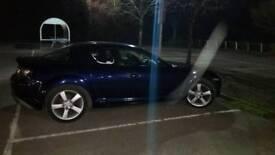 Mazda RX8 2007 MOT Feb 2019 No issues.