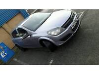 2005 Vauxhall Astra with MOT- May Swap