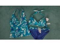 3 piece swimsuit