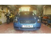 Audi TT 225 Quattro