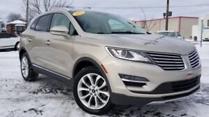 2015 LINCOLN MKC 2.3 L TURBO / AWD / CAMÉRA DE RECUL