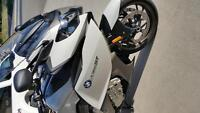 bmw k1600gt Sport Touring Bike
