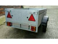 Caddy Trailer for sale