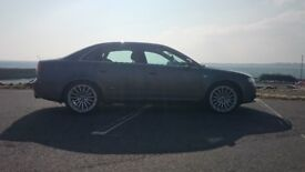 Audi A4 S-line Special edition