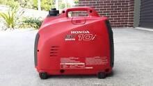 Honda Generator EU10i for Sale Acacia Ridge Brisbane South West Preview