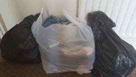 Bundle clothes size 12