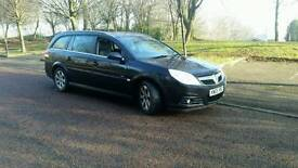 2008 Vauxhall Vectra estate 1.9 cdti 150 bhp hpi clear Runs and drives well
