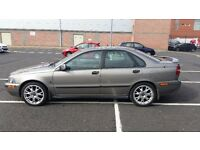 Well driving reliable Volvo S40 £1480