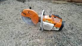 Stihl TS400 300mm Cut Off Saw