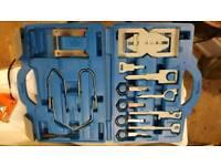 Car stereo removal kit