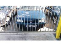 VW Golf tdi Diesel Estate. 2005 '05'. £995..
