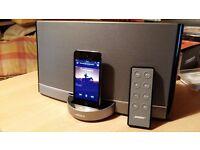 Bose Sounddock Series 2 Portable Speaker