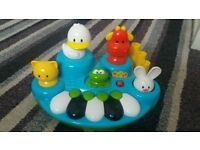Baby toy Animal Piano