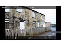2 bedroom house in Saddler Street, Wyke, Bradford, BD12 (2 bed)